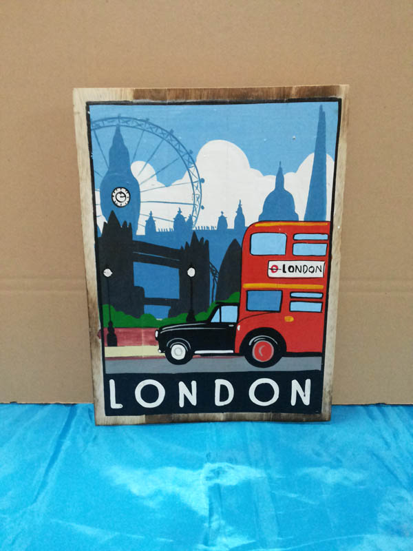 London<br>WS010