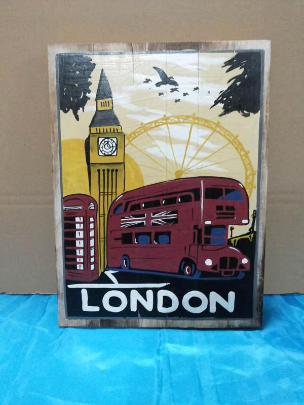 London<br>WS011