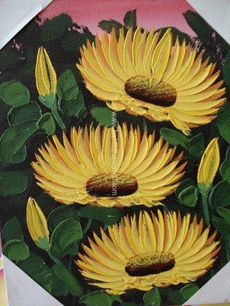 Sun Flower<br>MR006