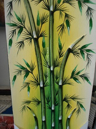 Bamboo<br>MR023