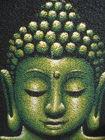 Budha Head<br>MR030