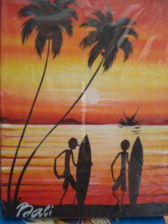 Sunset Surfing<br>MR038