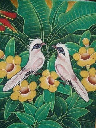Bird<br>MR041
