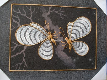 Butterfly<br>MR045