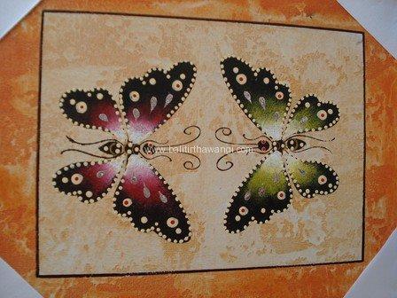 Butterfly<br>MR046