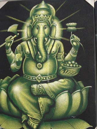 Ganesha<br>MR068