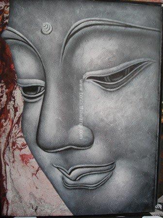 Budha<br>MR106