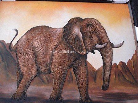 Elephant<br>MR119